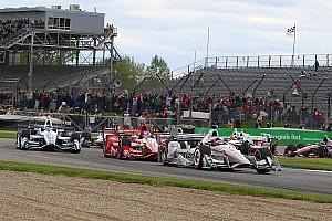IndyCar Actualités Qui pilotera où en IndyCar en 2017?