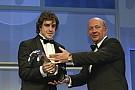 Weltbekannter Formel-1-Journalist Nigel Roebuck kehrt zu Autosport zurück