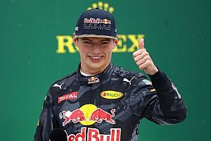 F1 Comentario Opinión:  Por qué Verstappen es la irrupción que la F1 necesita
