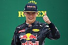 Opinión:  Por qué Verstappen es la irrupción que la F1 necesita