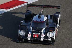 WEC Trainingsbericht WEC in Bahrain: Porsche gibt weiter den Ton an