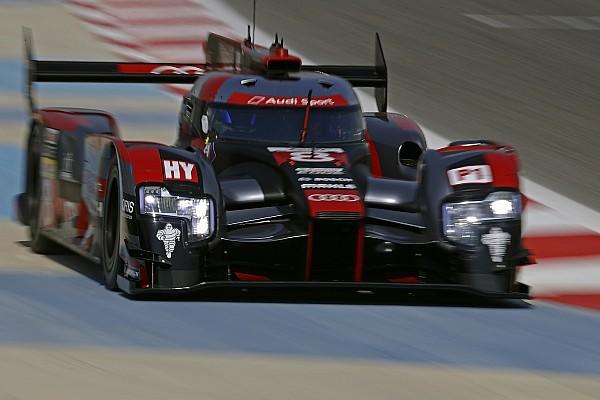 WEC: Utolsó versenyén az Audi indul az élről