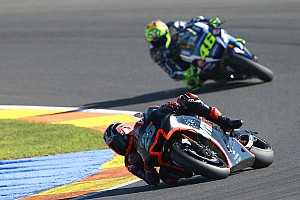 MotoGP Artículo especial 'Rossi ya conoce a su nuevo enemigo', la columna de Randy Mamola