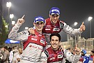 WEC Bahrein: Audi neemt afscheid met dubbelzege, Porsche kampioen