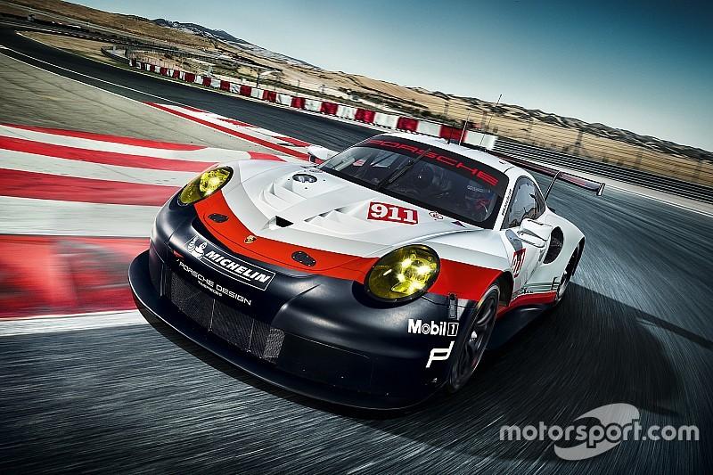 Porsche heeft geen plannen voor straatauto met middenmotor