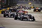 Bernie Ecclestone: Singapur will die Formel 1 nicht mehr