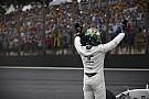 Massa croise les doigts pour la survie du GP du Brésil