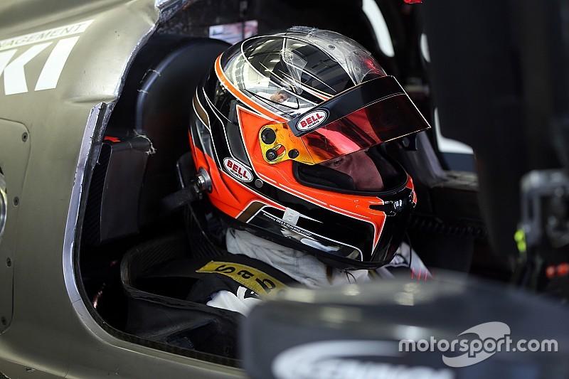 Kubica sneller dan vaste coureurs tijdens rookietest