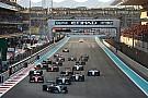 8 infos à connaître sur le GP d'Abu Dhabi