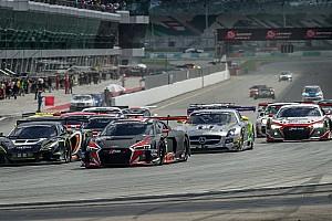 Endurance Nieuws Audi versus Porsche in 12 uur van Sepang