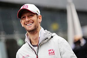 Haas debe ser séptimo o mejor en 2017 - Grosjean