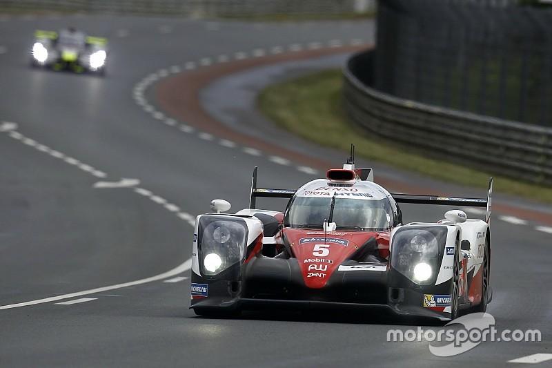 Toyota ahora tiene más posibilidades de llevar tres coches a Le Mans