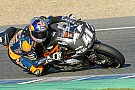 Moto3-kampioen Brad Binder geopereerd aan onderarm