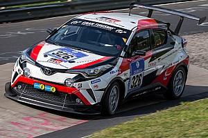 Endurance Röportaj 24 Saat Nürburgring'e C-HR ile katılan Toyota ekibiyle özel röportaj
