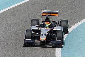 FIA F2 News Hilmer Motorsport kommt 2017 zurück in die GP2