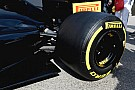 Pirelli показала полную линейку шин 2017 года