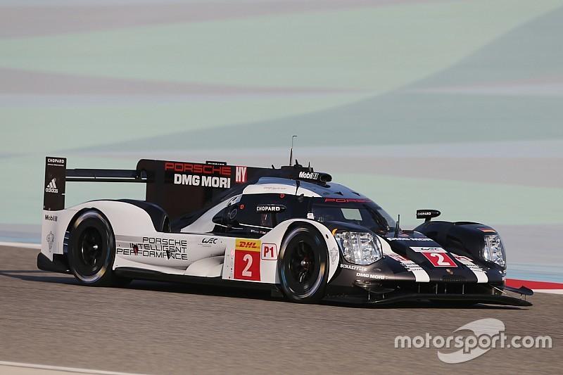 Porsche konfirmasi kepergian Lieb dan Dumas dari tim LMP1