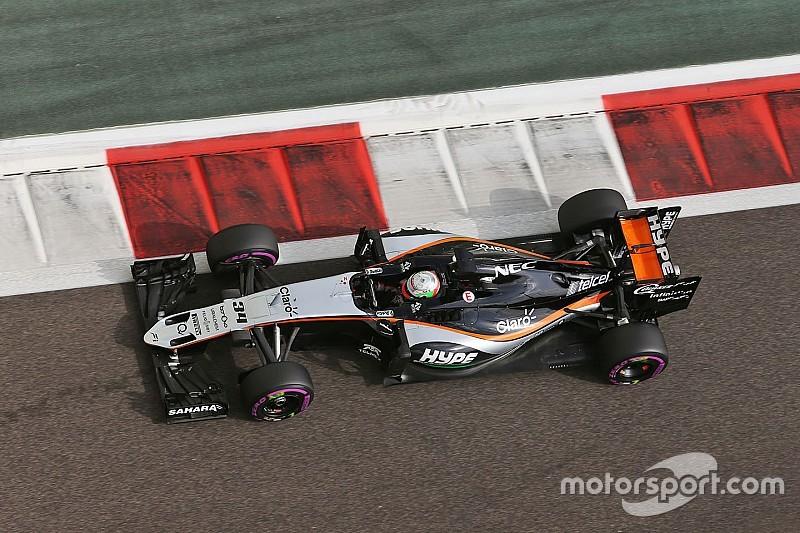 Alfonso Celis logró su mejor actuación en F1