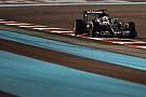 Hamilton zet alles op alles voor pole: