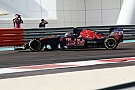 """Сайнс назвав вікенд """"катастрофою"""" для Toro Rosso"""
