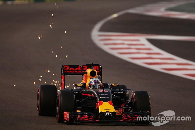 """Ricciardo: """"Siempre buscamos estrategias diferentes para apuntar alto"""""""