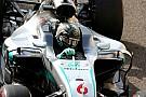 Az F1 pontokra és eredményekre megy, nem lehet elvenni Rosberg érdemeit