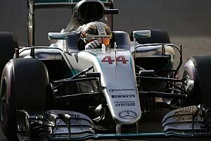 Formel 1 Rennbericht Formel 1 in Abu Dhabi: Sieg von Lewis Hamilton – Nico Rosberg ist Weltmeister