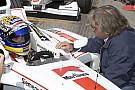 VIDEO: Nico Rosberg: