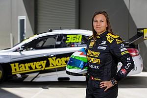 Supercars Ultime notizie È la Nissan Motorsports la scelta di Simona De Silvestro