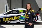 Supercars È la Nissan Motorsports la scelta di Simona De Silvestro