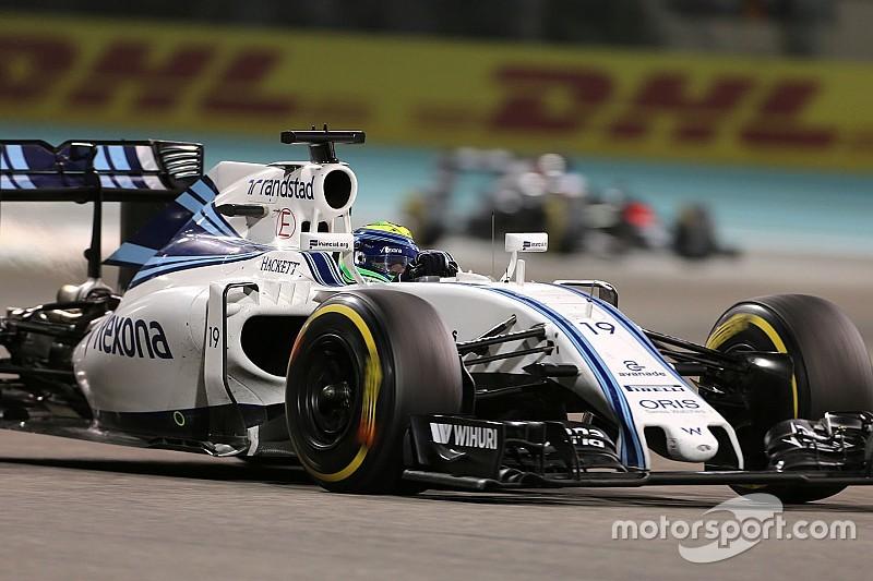 """Felipe Massa: """"Gevochten tot de laatste ronde"""""""
