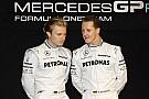 Formel-1-Weltmeister Nico Rosberg: In Gedanken bei Schumi