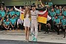 Mercedes - Rosberg est digne d'un