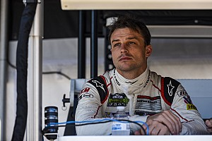 WEC Breaking news Bamber tempati kursi terakhir di Porsche LMP1 2017