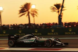 F1 Noticias de última hora Las 10 declaraciones más relevantes del GP de Abu Dhabi