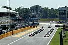 مونزا تُوقّع عقدًا جديدًا لاستضافة جائزة إيطاليا الكبرى