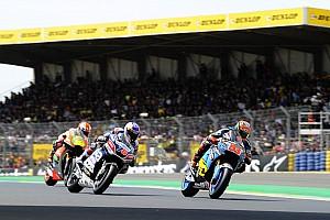 MotoGP Actualités Une nouvelle tribune pour le Grand Prix de France