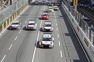 WTCC Noticias de última hora El WTCC regresa a Macao y a Monza en 2017