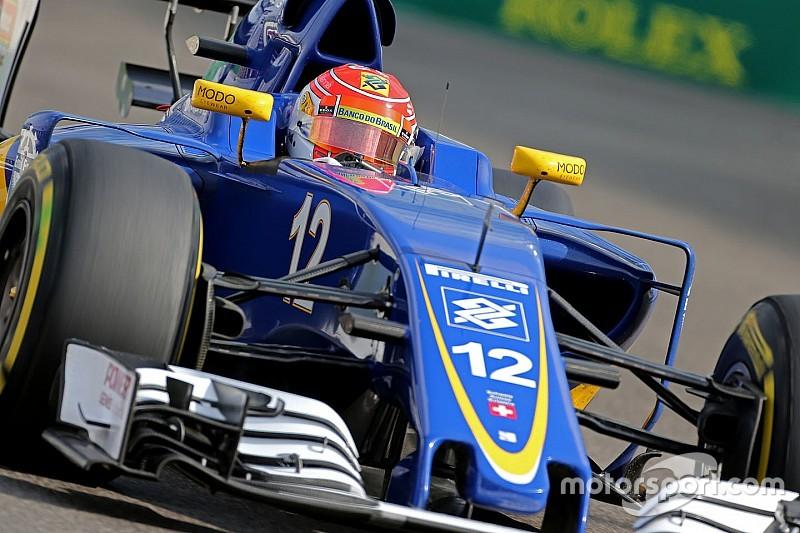 【F1】ナッセ、スポンサーを失うもザウバーとの交渉継続。「できることは何でもやる」