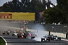 Los comisarios de F1 consideran un nuevo sistema de revisión