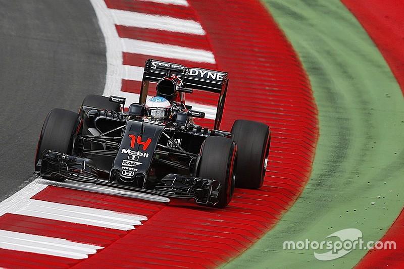 Red Bull Racing lockt wieder einen Partner von McLaren weg