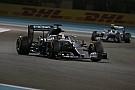 Webber: Taktik Hamilton tepat di ambang batas normal
