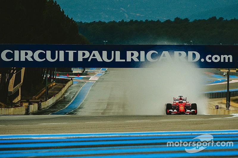 Beschlossene Sache: Der GP Frankreich kehrt 2018 in die F1 zurück
