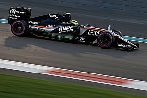 F1 Noticias de última hora Carlos Slim descarta a Sergio Perez como sustituto de Rosberg