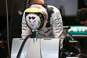 F1 Noticias de última hora Lewis Hamilton asistió al funeral de Aki Hintsa