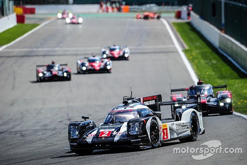 El top 10 del WEC en 2016, según Motorsport.com