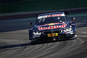 DTM Важливі новини BMW анонсує структуру команди на наступний сезон DTM