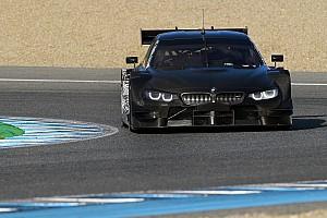 DTM 速報ニュース 【DTM】BMW、2017年参戦体制発表。一部はWECワークスの準備担当