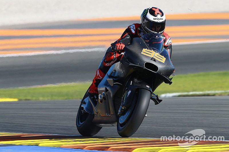 【MotoGP】王者を狙うドゥカティ「ロレンソは開幕戦で勝てる」