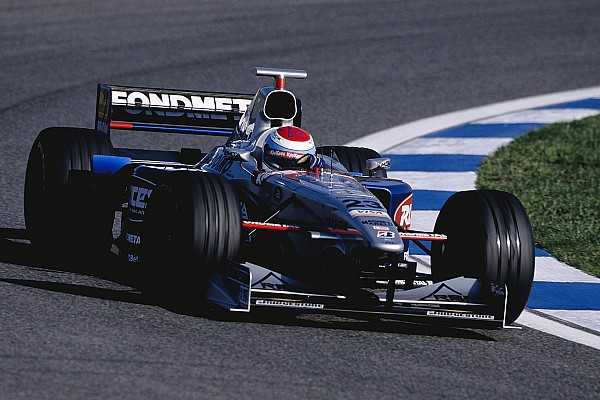 Eski Minardi pilotu Tuero yarış kariyerini sonlandırdı